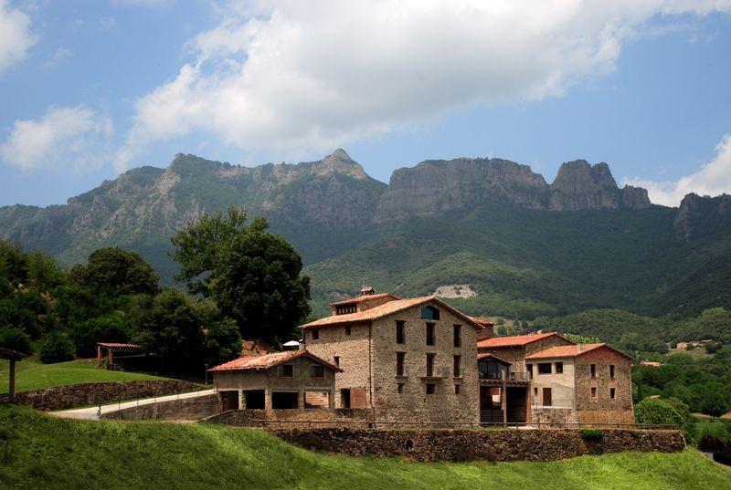 Tourisme rural Les Comelles
