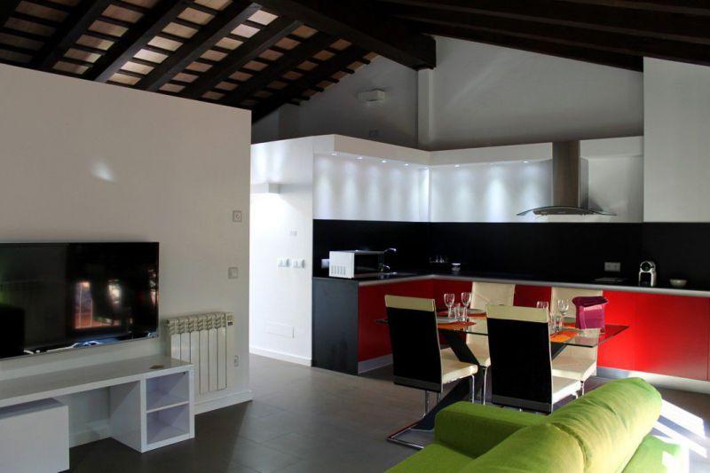 Apartaments Entre Volcans
