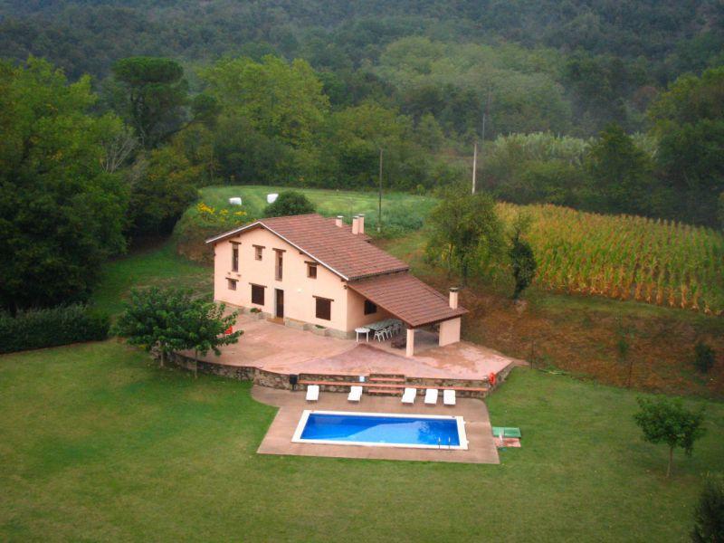 Tourisme rural Can Mestrehumà