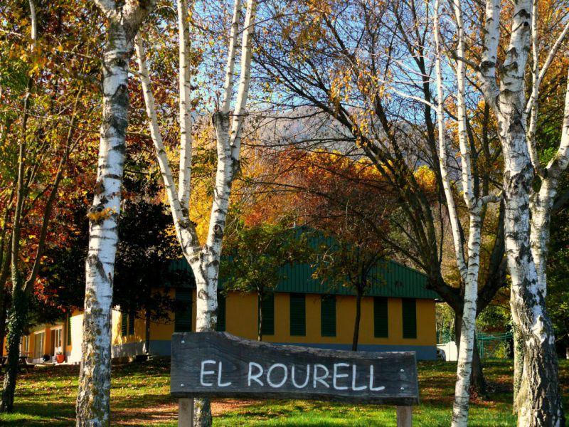 Maisons de colonies El Rourell