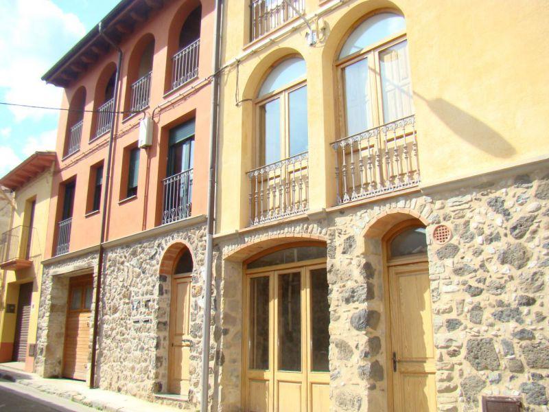Apartments El Balcó del Llierca