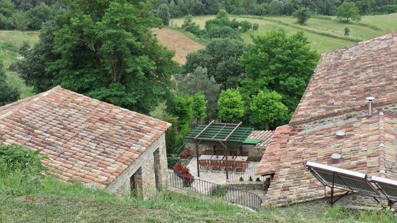 Tourisme rural Mas Baié