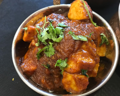 Restaurant Casa de Curry