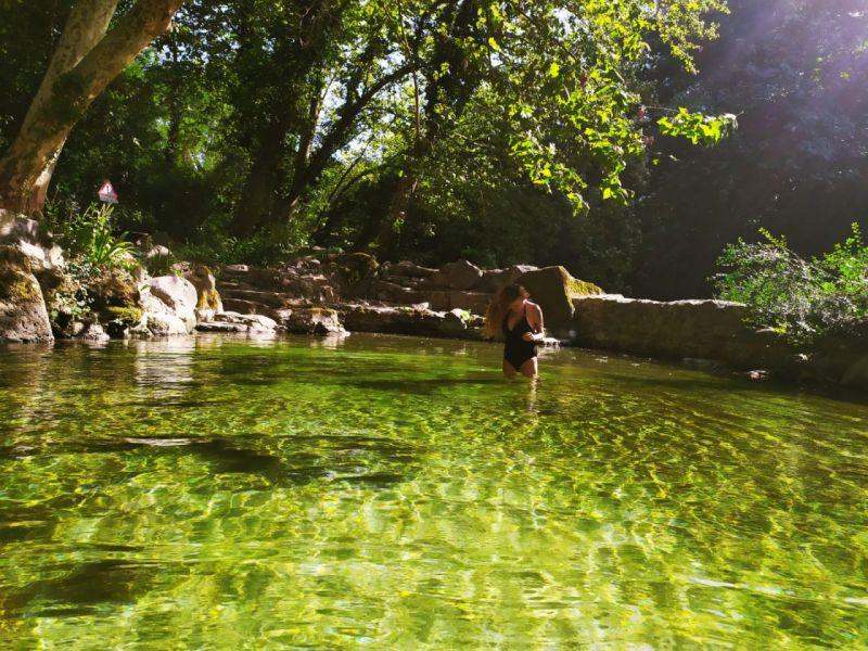 Turisme rural Mas Cal Xai