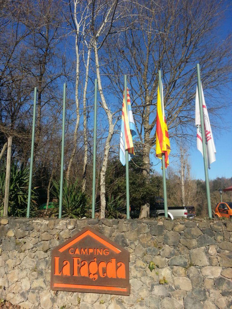Camping La Fageda
