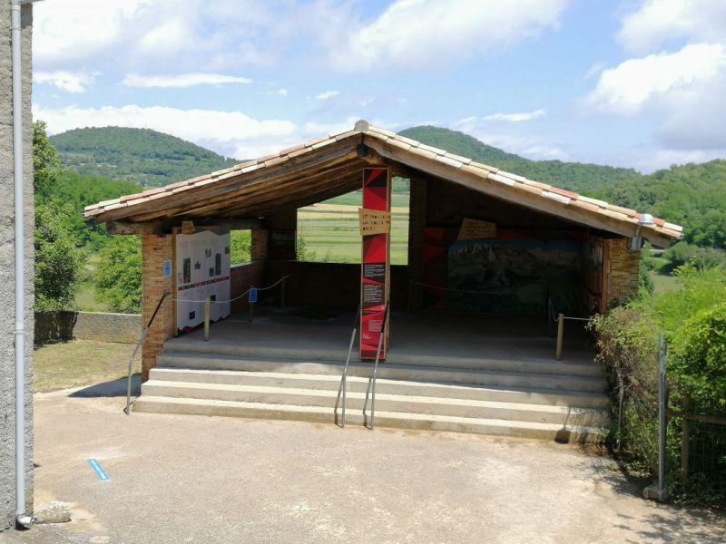 Centre d'information de Can Passavent