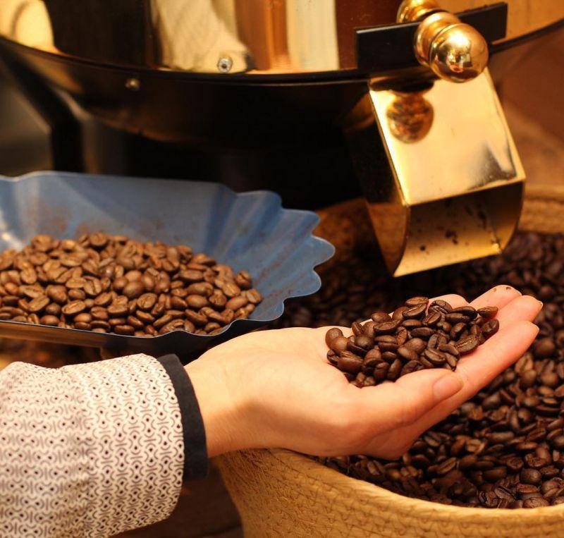 Ètic cafè i tes artesans