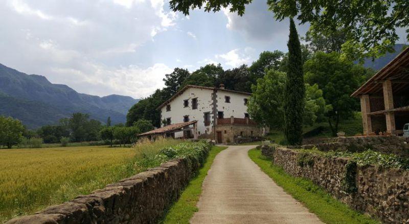 Tourisme rural Mas Rubió