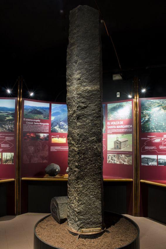Museu dels Volcans