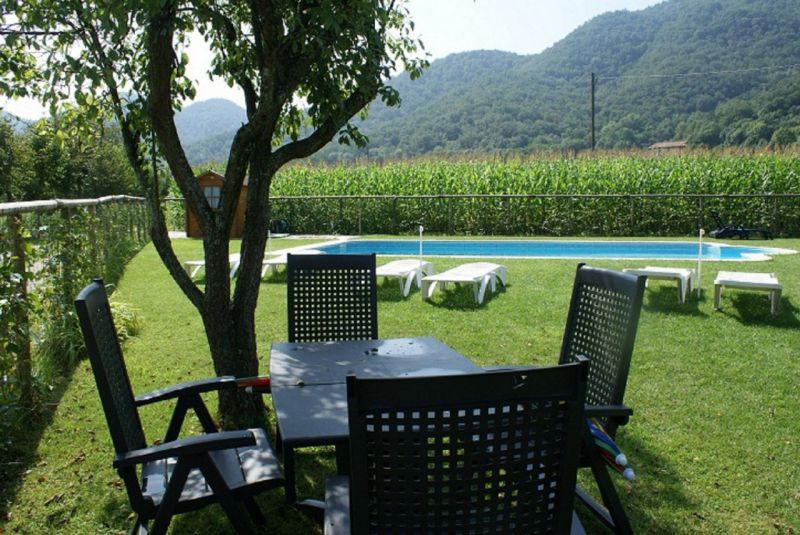 Tourisme rural Mas Prat