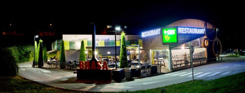 Restaurant B-Crek Restaurant