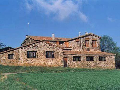Maisons de colonies La Canova d'en Solà