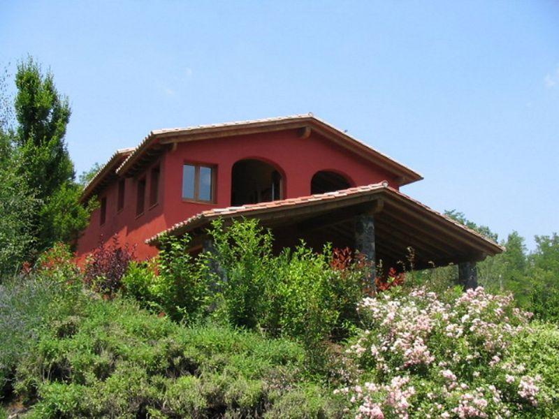 Tourisme rural Mas Cantallops