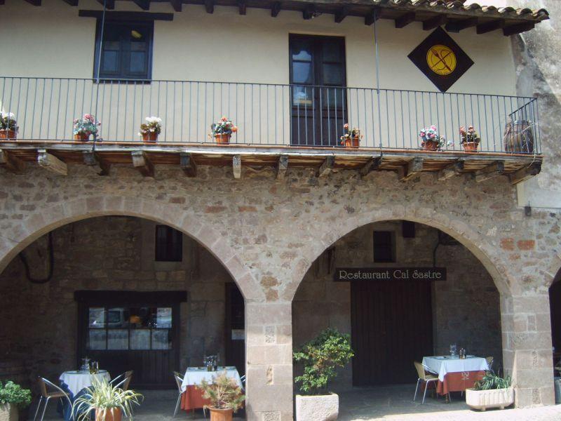 Restaurant Cal Sastre