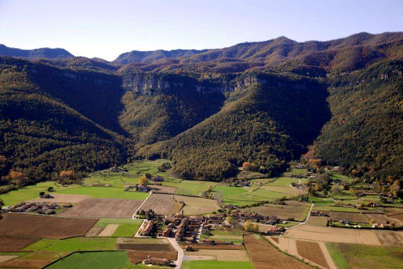 Office de Tourisme de la Vall d'en Bas