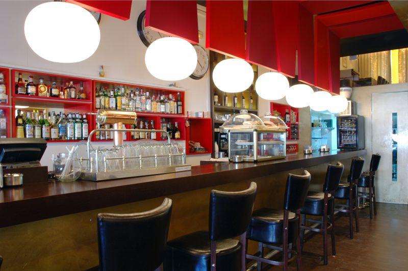 Restaurant Cafè Europa