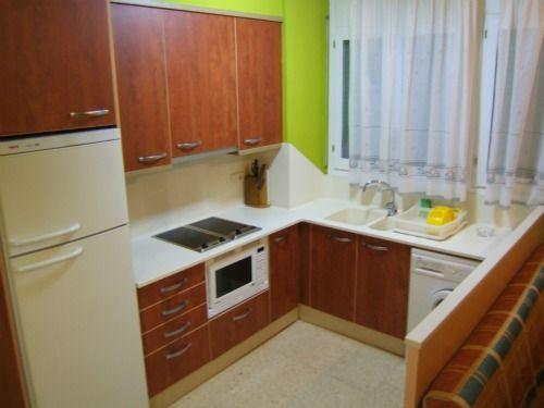 Apartments La Francesa