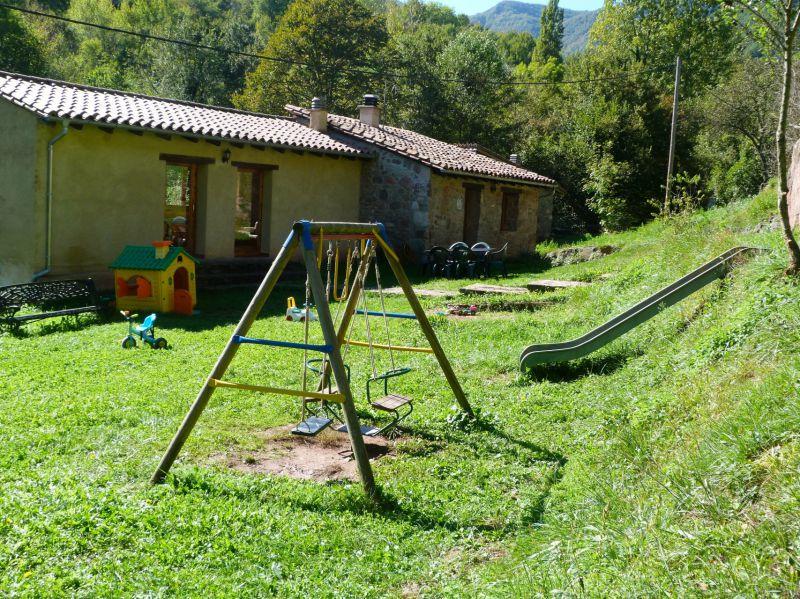 Tourisme rural El Molí de la Plana