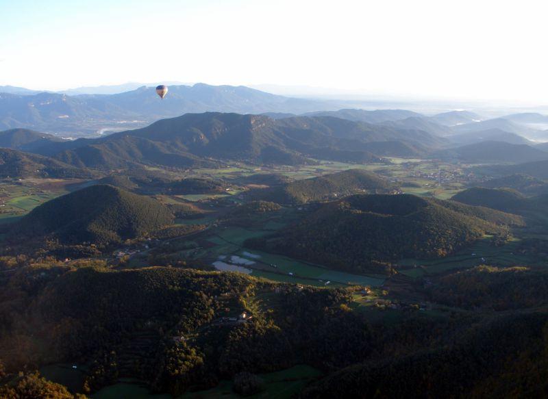Centre d'information du Casal dels Volcans