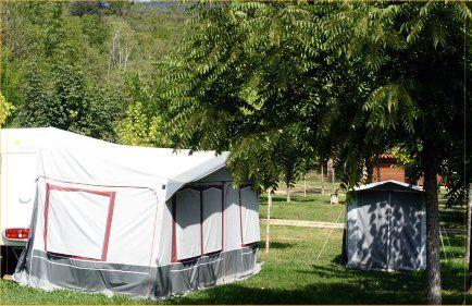Camping La Soleia d'Oix