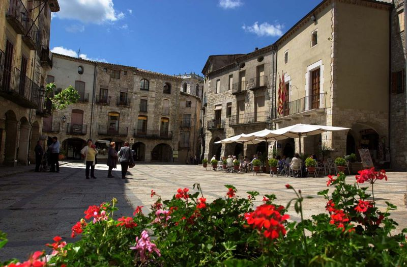 Office de Tourisme de Besalú