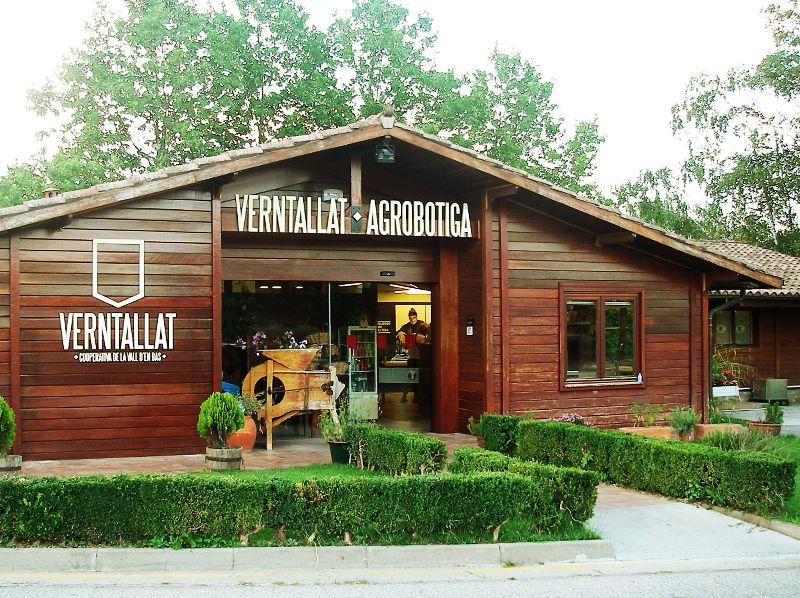 Agrobotiga Verntallat