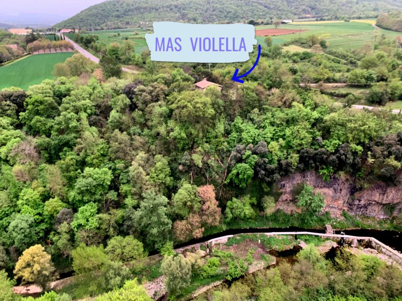 Tourisme rural Mas Violella