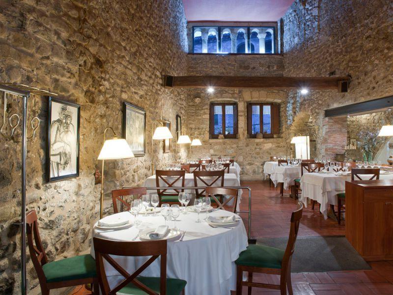 Restaurant Cúria Reial