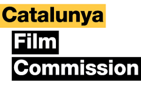 logo Catalunya Film Commission